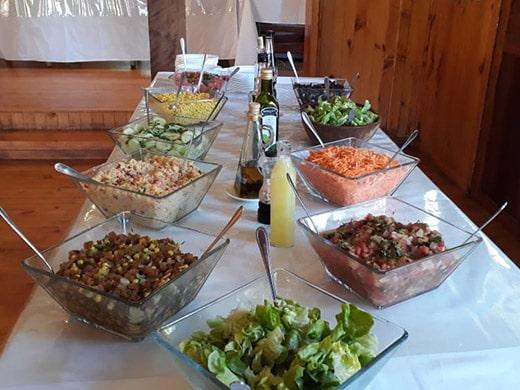 Restaurant Ecosustentable en Lago Ranco